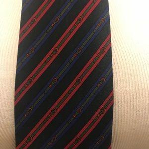 Celine necktie